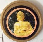 Buddah coin