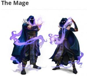 IMG ClassCraft Mage