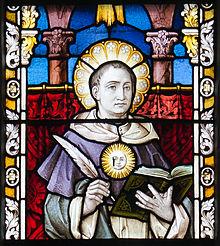 IMG St Thomas Aquinas